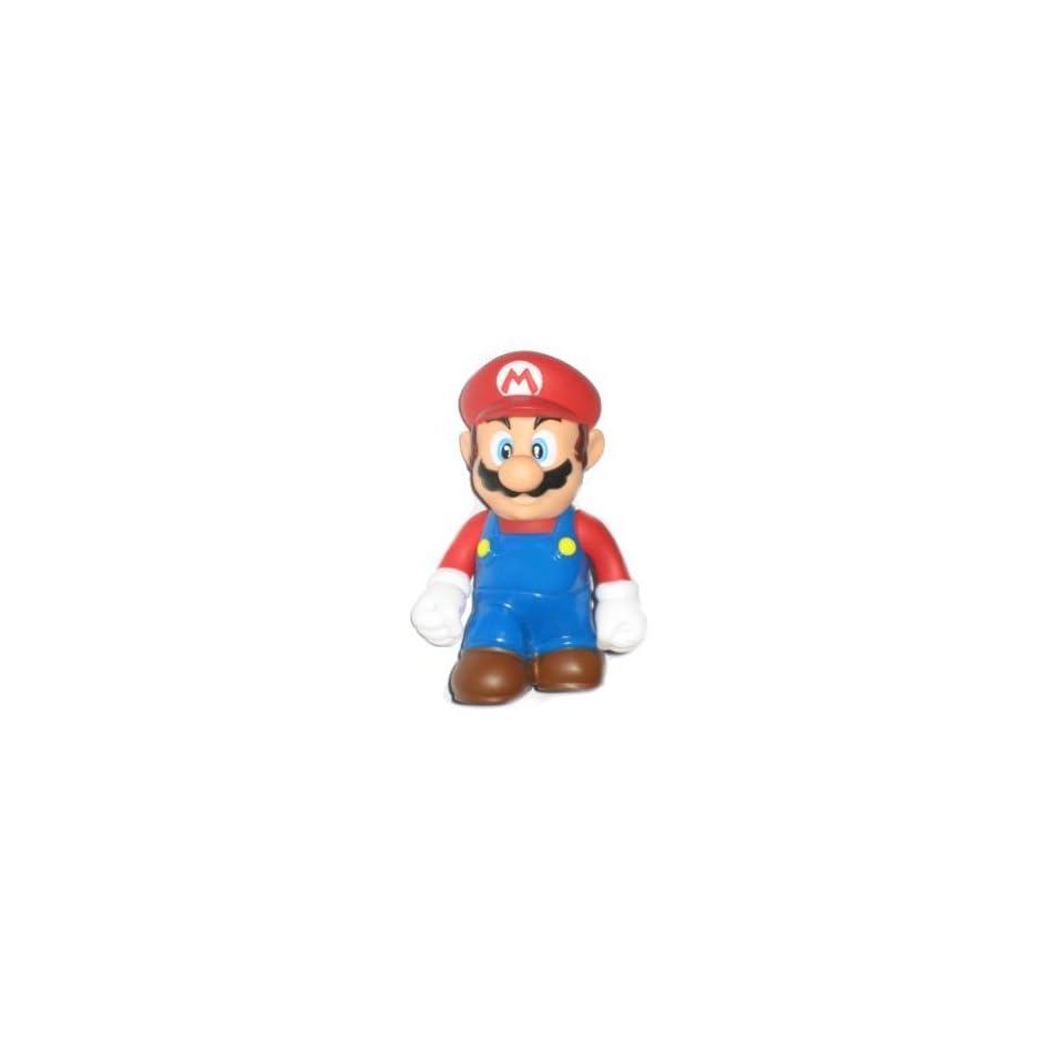 Nintendo Super Mario Bros. Action Figure