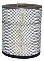 WIX Filters - 46479 Heavy Duty Radial Seal Outer Air, Pack of 1