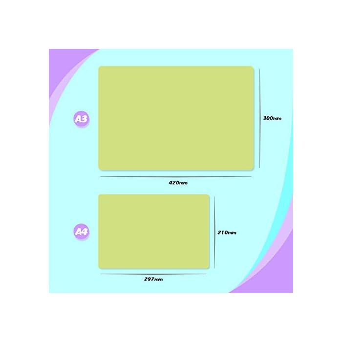 31ytItP%2B%2BaL 🌟 DIBUJOS MÁGICOS CON LUZ: Realiza vibrantes dibujos luminosos con nuestra pizarra infantil. Educativa y Multifuncional mantendrá al niño divertido y fomentará la creatividad e imaginación de forma original e interactiva. El tablero fotoluminescente atrapa la luz permitiendo generar dibujos en la oscuridad que duran hasta 15 minutos en la pizarra antes de desvanecerse. 🌟 MOMENTOS ÚNICOS CON TUS HIJOS: Ideal para compartir tiempo entre padres e hijos en los momentos de relajación y descanso antes de ir a dormir. Potencia el vínculo afectivo compartiendo y fomentando la imaginación de tu niño. 🌟 ACCESORIOS DE DIBUJO: Junto a su pizarra recibirá un bolígrafo mágico que permite dibujar con Luz Real, y 2 plantillas de números y formas para realizar los más creativos y originales dibujos.