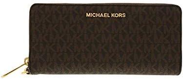 Michael Kors Womens Continental Wristlet product image