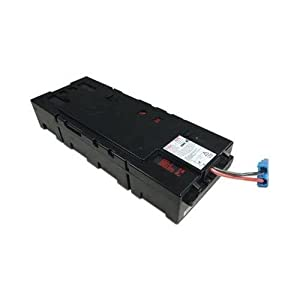 Apc Apcrbc116 Replacement Battery Cartridge #116 - Ups Batte (APCAPCRBC116 )