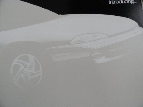 1993 Dodge Intrepid Sales Brochure