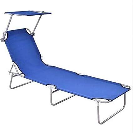 Amazon.com: Moon_Daughter toldo reclinable plegable portátil ...