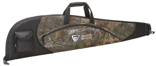 Plano Gun Guard 400 Series Rifle Soft Case, Realtree Extra