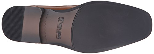 Stacy Adams Mens Atwell Oxford Cognac
