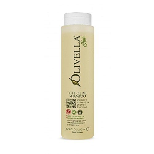 Olivella Shampoo Olive Oil 8.45 Miami Mall 3 Pack Max 50% OFF - Fz