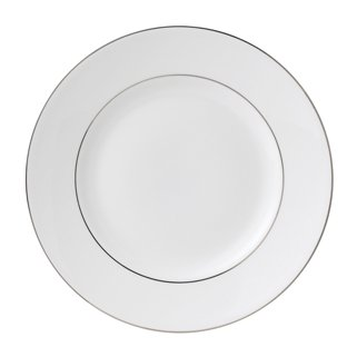 (Wedgwood Signet Platinum Dinner Plate)