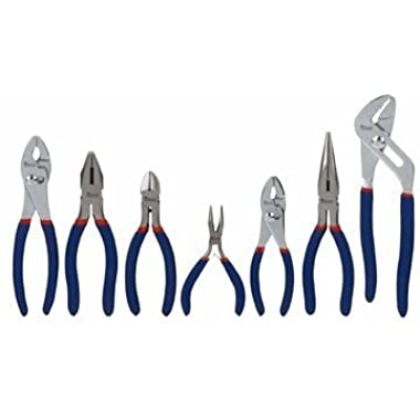 Pittsburgh 7 Piece Pliers Set