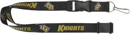 NCAA Central Florida CCP-LN-095-57 Team Lanyard, One Size, Multicolor by aminco