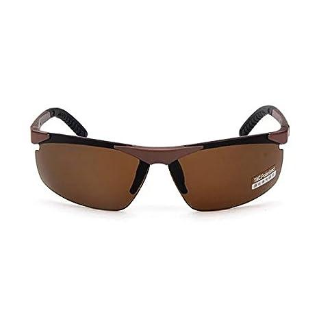 eyx fórmula nueva imitación de magnesio de aluminio gafas de sol polarizadas deportes Ciclismo para bicicleta