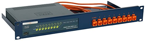 Rackmount.IT RM-CI-T1  Kit CisRack for Cisco ASA 5505 & Cisco Air WLC2125