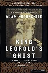 King Leopold's Ghost Publisher: Mariner Books