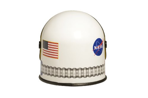 Aeromax Youth Astronaut Helmet with movable visor by Aeromax (Image #2)