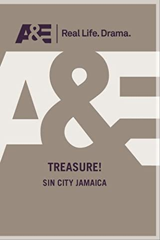 SIN CITY JAMAICA (City Of Sin Dvd)