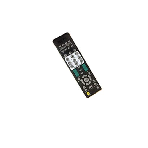 Easy Replacement Remote Control Fit for Onkyo HT-S894 TX-SR504S TX-SR574 AV Home Theater AV A/V Receiver System EREMOTE
