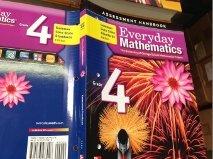 Everyday Mathematics Assessment Handbook Grade 4 Common Core State Standards Edition