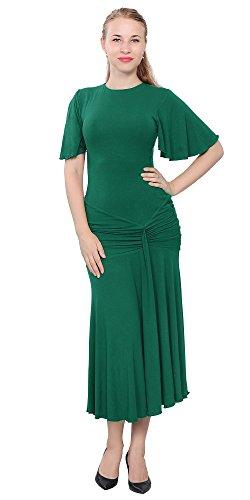 16 Drop Waist Dress - 3