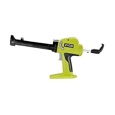 Ryobi P310G 18-Volt ONE+ Power Caulk and Adhesive Gun (Tool-Only) Green