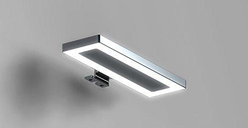 Luminaire Applique De 20 Lumière Pour Salle Led Cm Miroir Bain Lampe JK13TlcF