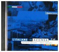 L'italiano in azienda: CD audio (2) ebook