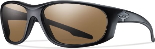 Smith Optics Chamber Tactical Sunglasses with Black Frame – DiZiSports Store
