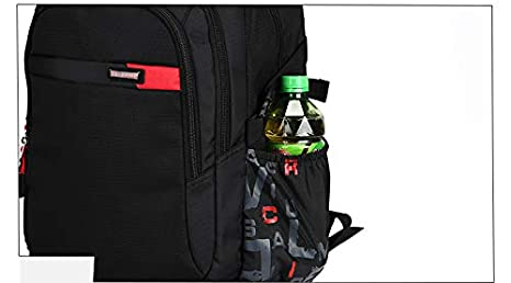 Amazon.com : JJSSGJBB Student backpack Children school bags Orthopedic school backpacks for teenagers boys Mens business knapsack Schoolbags mochilas ...