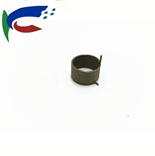 - Printer Parts 10pcs A08ER90100 4021-2541-01 27AE10650 Torsion Spring Clutch Spring in Cassette for K0nica Minolta 7115 7118 DI152 DI183 Di162
