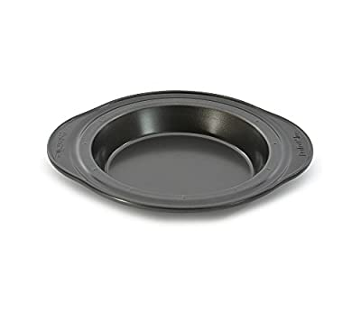 BergHoff Perfect Slice Pie Pan with Cutting Tool