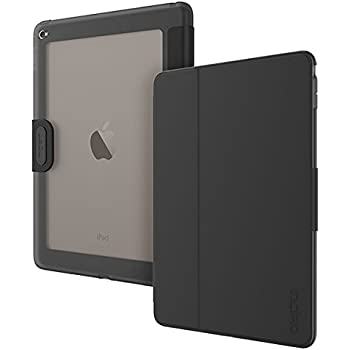 Amazon Com Incipio Ipad Air 2 Case Clarion Clear Back