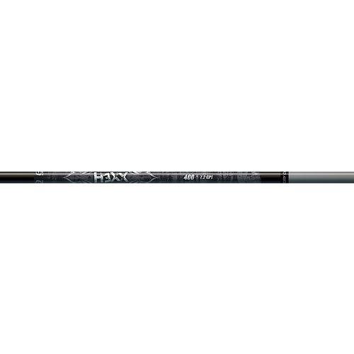Easton Carbon Hexx 330 Raw Shafts Doz, Multi