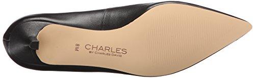 Charles Di Charles David Womens Drew Dress Pump Black
