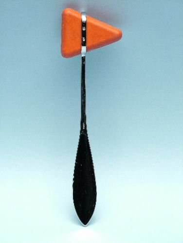 Medical Hammer - Percussion Hammer 6'' long with hard rubber head.