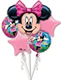 Minnie Mouse Balloon Bouquet, Health Care Stuffs