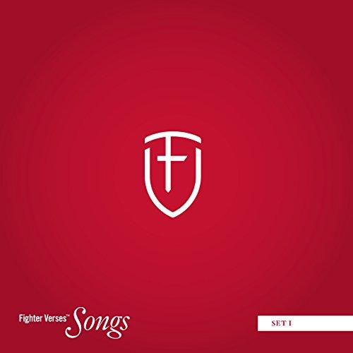 Fighter Verse Songs: Set 1 (English Standard Version)