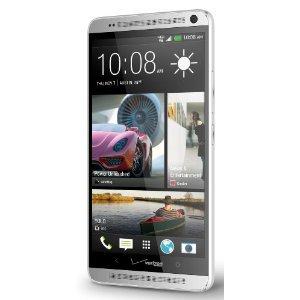 HTC One Max 6600LVW 32GB Verizon CDMA / Unlocked GSM 4G LTE Smartphone - Silver