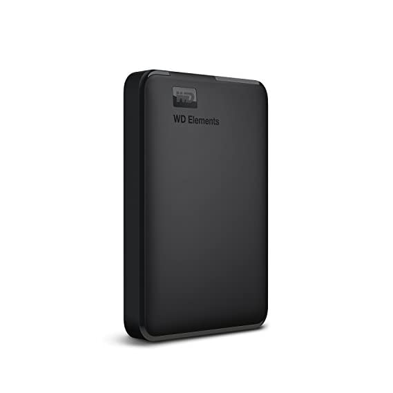Seagate Backup Plus Portable 4 TB External Hard Drive HDD