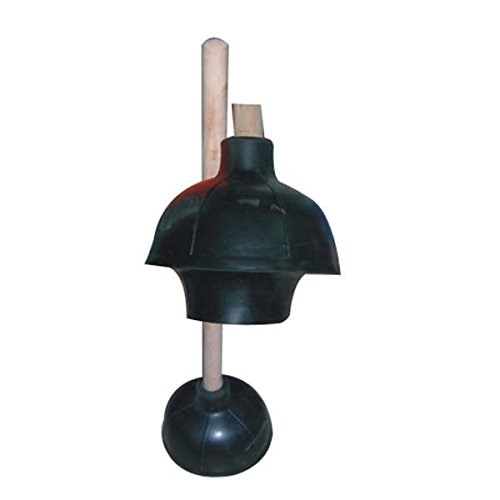 Plunger Double Layer HD , Case of 48