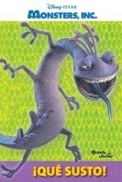 Download Chapter Book. ¡Qué susto! (Monsters University) pdf epub