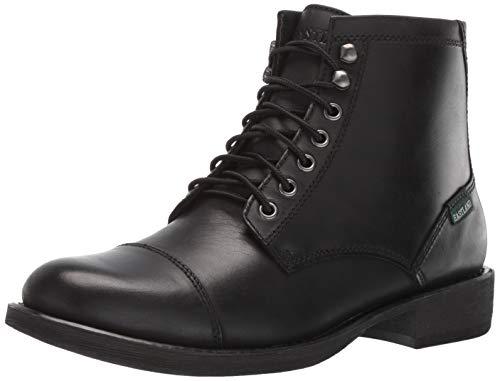 (Eastland Men's HIGH Fidelity Fashion Boot, Black, 9 W)