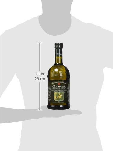 Colavita Extra Virgin Olive Oil, 33.8 fl oz by Colavita (Image #6)