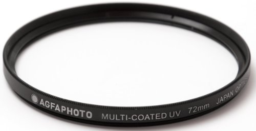 AGFA 72mm Digital Multi Coated Ultra Violet (UV) Filter (Protector) APUVF72
