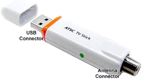 Android HD sintonizador de TV Antena para Tablet teléfono Inteligente Android TV Box: Amazon.es: Electrónica