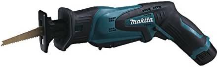 Makita Jr100Dwe Akülü Mini Kılıç Testere, Mavi