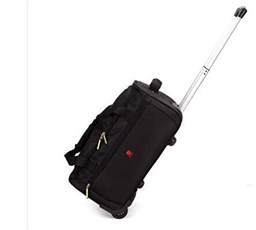 Travel Luggage Trolley Bag Waterproof Travel Trolley Luggage