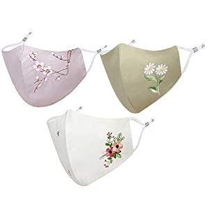 Washable Cotton Face Mask Online Shopping India
