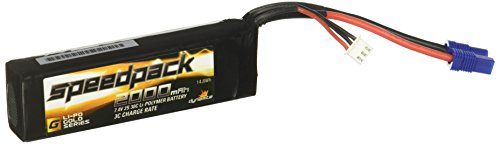7.4v Lipo Battery Mini - 3