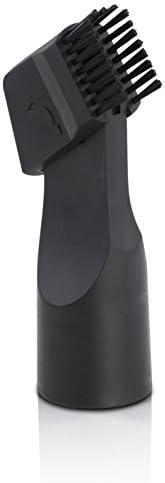 Cleanmaxx 08183Aspirateur cyclonique 750W Noir/Vert