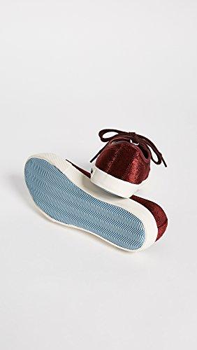 Monterey Sneakers Van Zeevissenvrouwen Middernachtkers