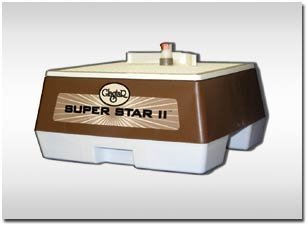 Glass Grinder – Glastar SuperStar II Grinder