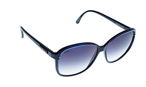 Waveborn Sunglasses Miramar Sunglasses, Blue - Ray Bans Stolen